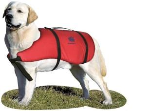 Salvagente Pet Vest 10-20 Kg 22.403.53 OSCULATI