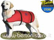 Salvagente Pet Vest 20-40 Kg 22.403.54 OECULATI