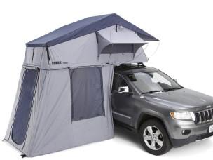 Tenda da Tetto Auto Tepui Autana 4 901500 THULE