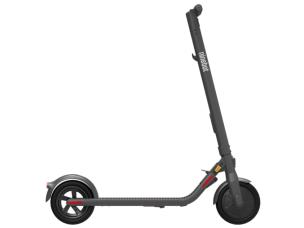 SEGWAY KickScooter E22E Grigio AA.00.0000.62