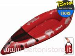 Packlite kayak AE3021 SDVANCED ELEMENTS