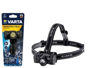 Torcia Frontale Indestructible H20 PRO 17732 VARTA