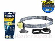 Torcia Frontale Ricaricabile Outdoor Sports H30R Lime 1863.201 VARTA