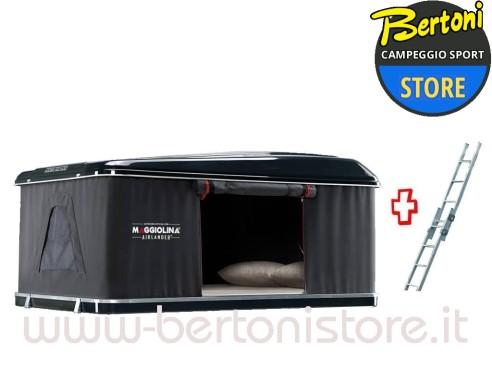 Maggiolina Airlander Plus Small Black Storm MPBS/09 AUTOHOME