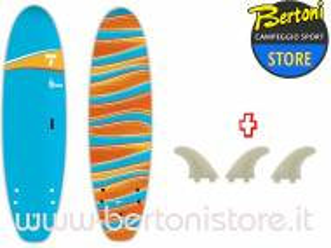 Surf Paint Maxi Shortboard 6'6'' 107199-102436 BIC SPORT - TAHE