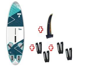 Windsurf Wind Techno 185 D 106840 BIC SPORT - TAHE