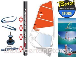 Rig Wind Beach 6,0 107151 BIC SPORT