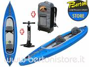 Canoa Gonfiabile AirVolution 2 Kayak AE3030 Advanced Elements