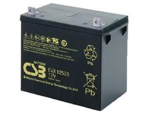 Batteria AGM Cycle Use B12-75 Batteria 12 V -75 Ah x MINNKOTA
