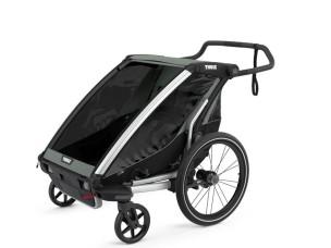 Carrello Bici Lite 2 Agave 10203022 THULE