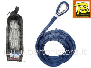 Cima Ormeggio MT 6 Blu Navy 06.443.80 OSCULATI