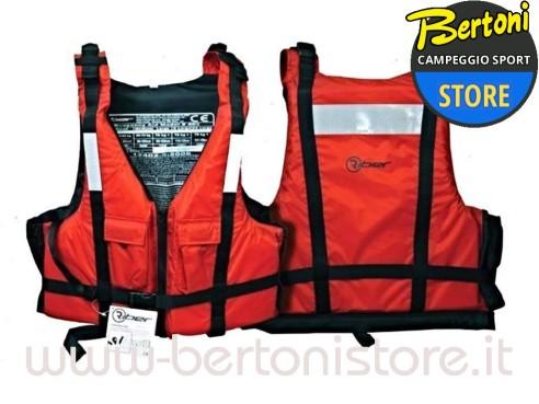 4031 Giubbotto Buoyancy Aid misura -M- Riber