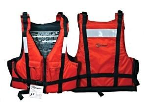 4033 Giubbotto Buoyancy Aid misura -XL- Riber