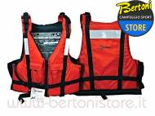 4034 Giubbotto Buoyancy Aid misura -XXL- Riber
