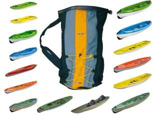 Sacca Stagna 45 LT. 31663 Bic Sport