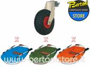 Ruotino d'alaggio Sportyak 213 31451 BIC SPORT - TAHE