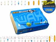 100053 SURF WAX BIO COOL (50 BOX) BIC SPORT