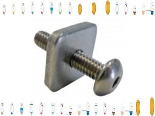 Screw & Slider Set 31767 BIC SPORT