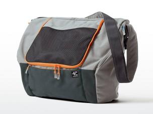 211221 Ika Kopu Beach Bag 21,5+3 lt. col. Brown TERRA NATION