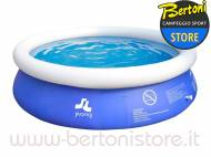 Piscina Fuori Terra Rotonda Autoportante Prompt Set 10201EU JILONG