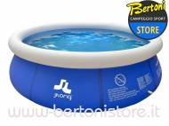 Piscina Fuori Terra Rotonda Autoportante Prompt Set JL010202NG JILONG