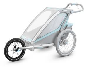 Carrello da Bici Chariot Sport 10201001 THULE