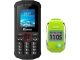 Outdoor Smartphone, Smartwatch e GPS