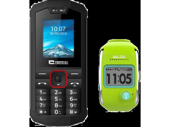 Accessori Telefonia, Smartwatch e GPS