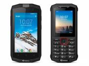 Cellulari e Smartphone per l'outdoor