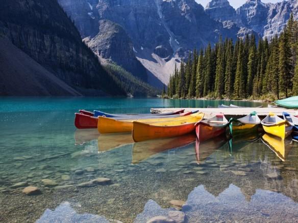 Canoe Vetroresina